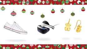100 ideas para regalar en Navidad