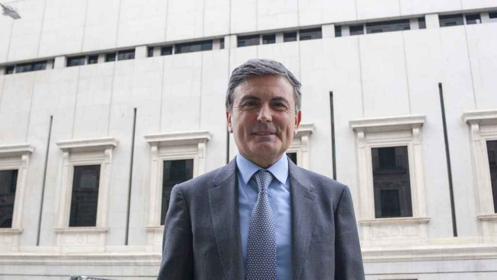 Pedro Saura.