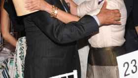 Carolina Herrera y Oscar de la Renta eran amigos íntimos