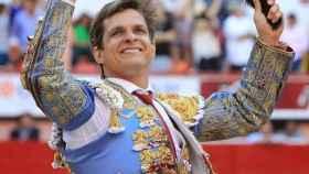 El Juli, Caprile y Magüi Mira y las otras 18 medallas a las Bellas Artes