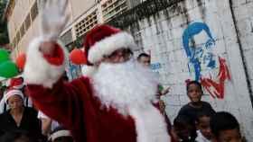 Son unas navidades difíciles para el común de los venezolanos.