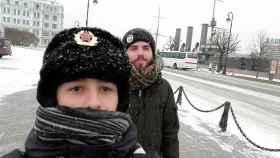 Iñaki Ellakuria, de 21 años, fue víctima del atentado terrorista de Berlín. Ha saltado a la palestra por sus mensajes en redes sociales defendiendo la violencia.