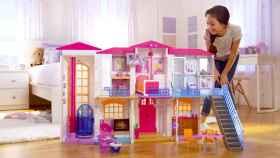 La casa inteligente de Barbie