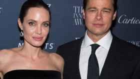 Angelina Jolie y Brad Pitt en una de sus últimas apariciones sjuntos.