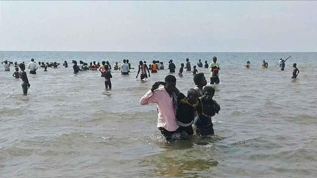 La tragedia que ha golpeado al equipo de fútbol de Uganda.