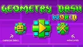 Geometry Dash World, la secuela del juego que reventó la Store