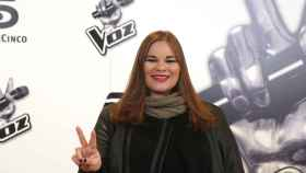 Irene, ganadora de 'La Voz'