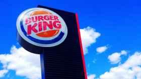 Exterior de un establecimiento de Burger King en Estados Unidos.