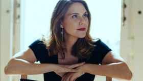 La directora de cine erótico Erika Lust.