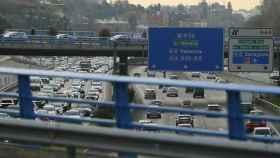 Madrid prohibe este miércoles aparcar dentro de la M-30 por contaminación