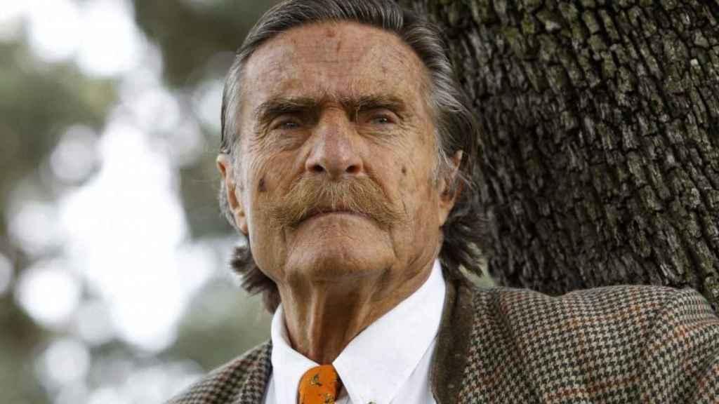 Miguel de la Quadra-Salcedo fue aventurero, reportero y atleta