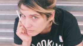 La escritora chilena Paulina Flores.