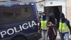 La Policía detiene en Madrid a dos personas por enaltecimiento yihadista