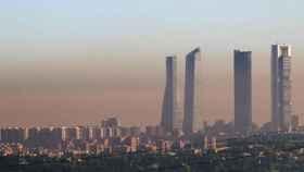 Restricciones de tráfico por contaminación, un escenario al que nos tendremos que acostumbrar