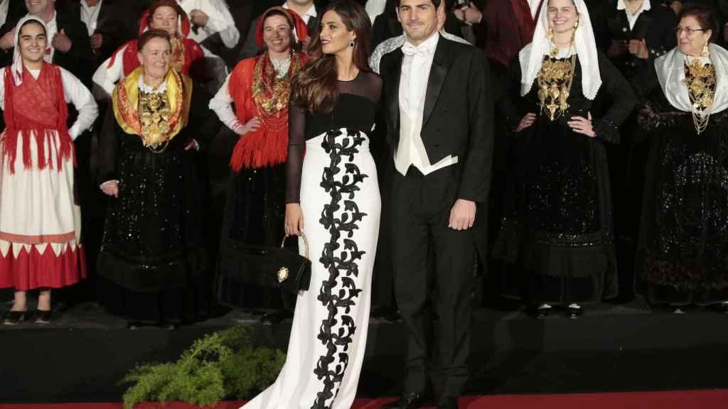 Sara Carbonero e Iker Casillas continuarán con su estable relación en Oporto.