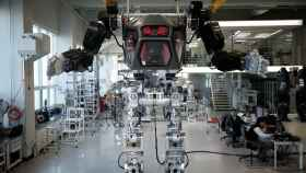 Robot Method-2