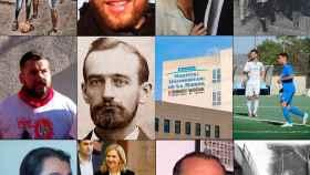 Las historias de EL ESPAÑOL en el 2016.