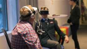 HTC, Google y Oculus han lanzado nuevos modelos de gafas de realidad virtual en el 2016.