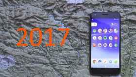 2017 ya está aquí y será un año LEGEN… DARIO para Android