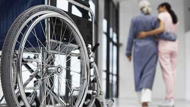 Los tribunales dictan sentencias contradictorias según la comunidad en materia de dependencia
