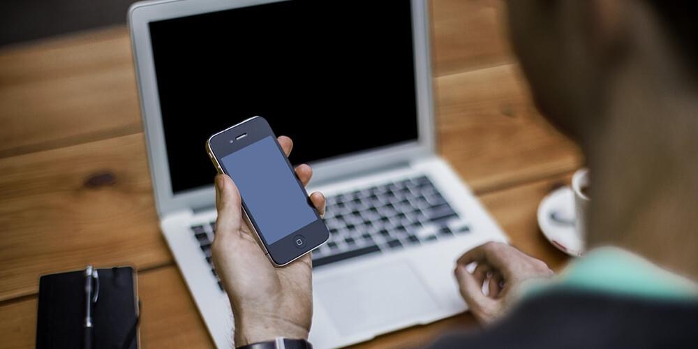 smartphone-trabajo