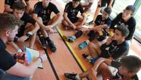 atletico valladolid cadete balonmano 1
