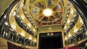 Teatro, Liceo, Salamanca, Noticias Salamanca, Día Internacional de la Mujer