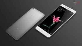 Los móviles se convierten en tablets: 6 pulgadas y subiendo