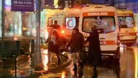 El ataque acabó con la vida de 39 personas