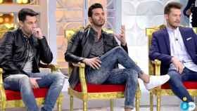Alerta roja en Telecinco: 'MYHYV' firma su tercer mínimo histórico