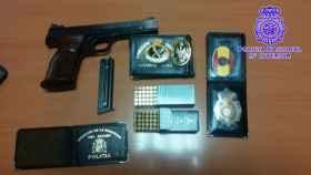 disparo-valladolid-detenido-armas-1