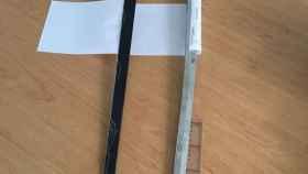 catanas-policia-valladolid-denuncia-arma-1