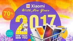 Ofertas en móviles chinos por Año Nuevo: consigue tu Xiaomi o Meizu