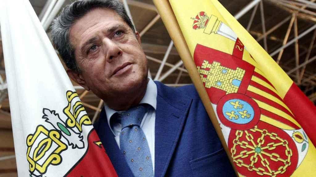 El exministro de Defensa, Federico Trillo.