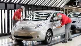 ¿Perjudicará al empleo en las fábricas la llegada del coche eléctrico?