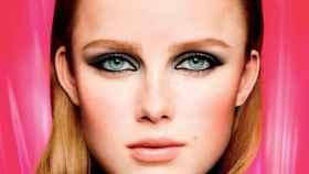 Paletas de maquillaje para esculpir el rostro como si de un cuadro se tratase