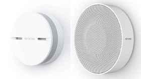 Más seguridad para tu casa con lo nuevo de Netatmo: alarma y detector de humos inteligentes