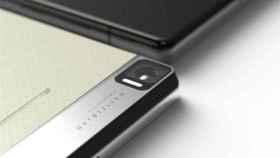 Motorola cambia brutalmente su línea de diseño con el Droid Turbo 3