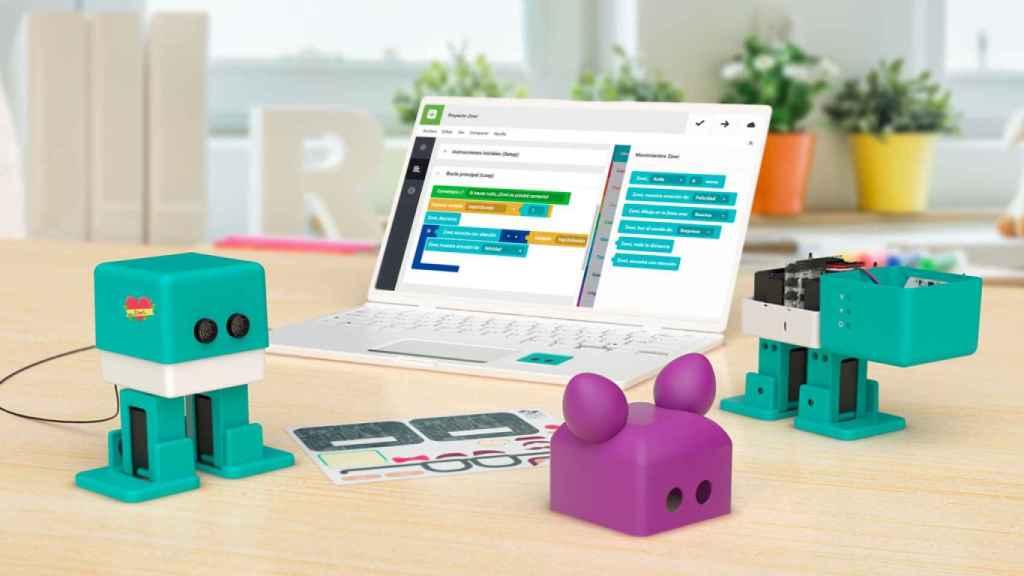 Zowi se ha convertido en uno de los juguetes más populares