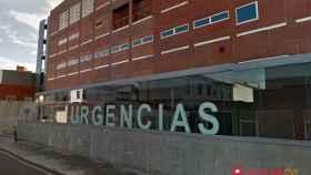 zamora-urgencias-hospital-virgen-de-la-concha