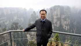 Aficionado al fútbol y con un hijo excéntrico: así es el hombre más rico de China