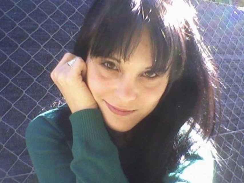 Silvia García Simán fue asesinada el 5 de enero de 2016 por su marido.