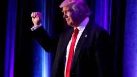 El presidente electo Donald Trump.