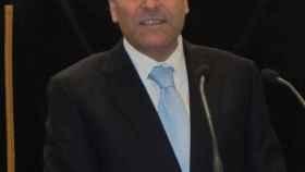 Carlos Fernandez Carriedo PP Cortes CYL