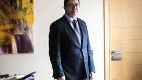 Carlos Sánchez Mato es el responsable de Economía del Ayuntamiento.
