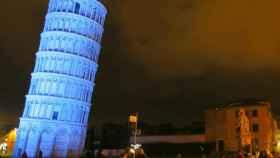 Imagen de la Torre de Pisa.