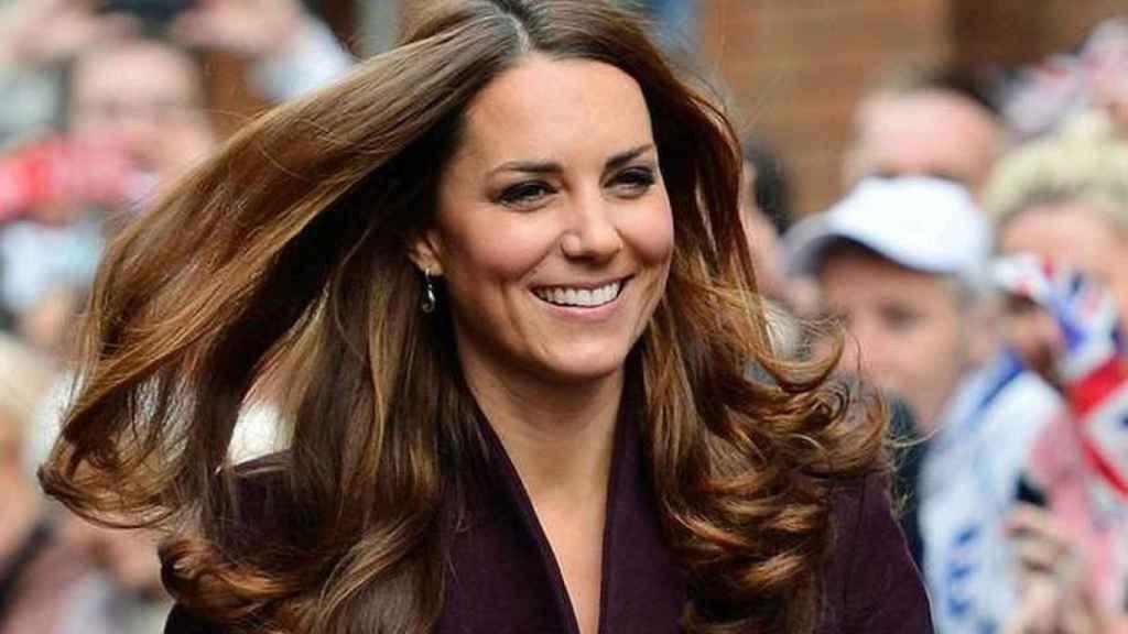 La duquesa de Cambridge cumple 35 años y ve peligrar su trono de influencer de la moda.