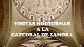 zamora-catedral-visita-cartel-aromas-de-fe