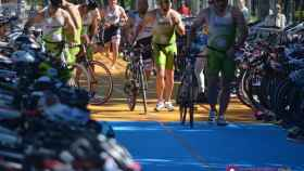 campeonato triatlon por equipos valladolid 38