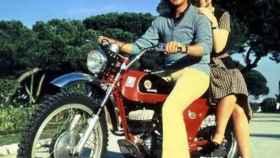 La Harley de Juan Carlos I ya tiene dueño